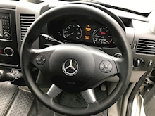 2015 Mercedes Sprinter 313 2.1 Cdi MWB HIGH ROOF -  FULLY LOADED - Thumb 12