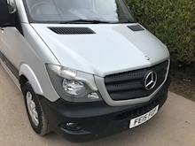 2015 Mercedes Sprinter 313 2.1 Cdi MWB HIGH ROOF -  FULLY LOADED - Thumb 5