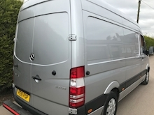 2015 Mercedes Sprinter 313 2.1 Cdi MWB HIGH ROOF -  FULLY LOADED - Thumb 3