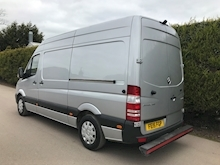 2015 Mercedes Sprinter 313 2.1 Cdi MWB HIGH ROOF -  FULLY LOADED - Thumb 2