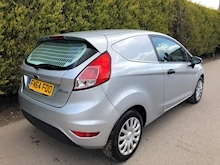 2014 Fiesta Base 1.5 Tdci CAR DERIVED VAN - Thumb 5