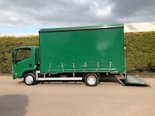 2008 Isuzu Truck NPR 3.0 CURTAIN SIDE / TAIL LIFT - 5T - Thumb 6