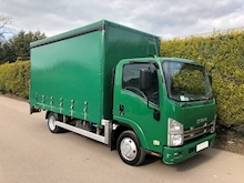 2008 Isuzu Truck NPR 3.0 CURTAIN SIDE / TAIL LIFT - 5T - Thumb 1
