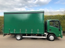 2008 Isuzu Truck NPR 3.0 CURTAIN SIDE / TAIL LIFT - 5T - Thumb 0