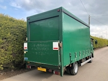 2008 Isuzu Truck NPR 3.0 CURTAIN SIDE / TAIL LIFT - 5T - Thumb 4