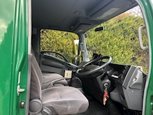 2008 Isuzu Truck NPR 3.0 CURTAIN SIDE / TAIL LIFT - 5T - Thumb 11