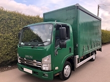 2008 Isuzu Truck NPR 3.0 CURTAIN SIDE / TAIL LIFT - 5T - Thumb 2