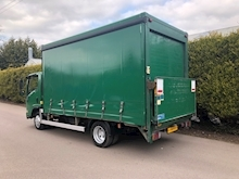 2008 Isuzu Truck NPR 3.0 CURTAIN SIDE / TAIL LIFT - 5T - Thumb 3