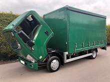 2008 Isuzu Truck NPR 3.0 CURTAIN SIDE / TAIL LIFT - 5T - Thumb 8