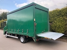 2008 Isuzu Truck NPR 3.0 CURTAIN SIDE / TAIL LIFT - 5T - Thumb 5