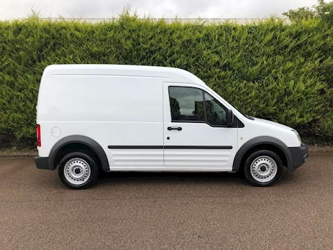 Ford Transit Connect T230 Hr P/V Vdpf