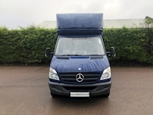 2011 Mercedes Sprinter 313 2.1 Cdi 130bhp LUTON VAN - TAIL LIFT - Thumb 18