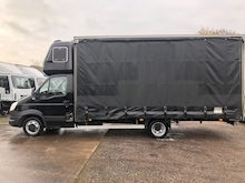 2014 Iveco Daily 35C13 2.3 CURTAIN SIDE - 3.5 TON - Thumb 3
