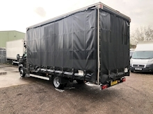 2014 Iveco Daily 35C13 2.3 CURTAIN SIDE - 3.5 TON - Thumb 4