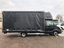 2014 Iveco Daily 35C13 2.3 CURTAIN SIDE - 3.5 TON - Thumb 0