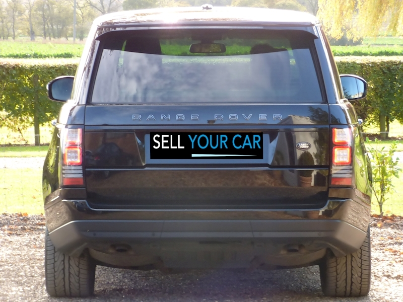 Land Rover Range Rover Tdv6 Vogue - Large 8