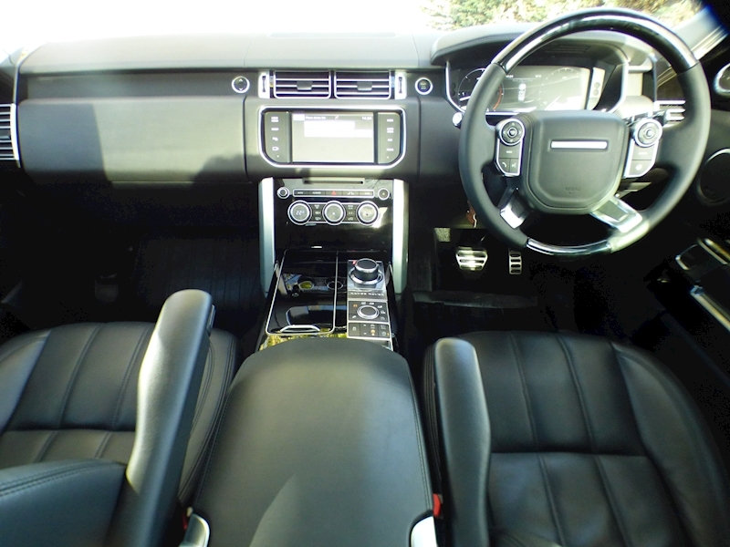Land Rover Range Rover Tdv6 Vogue - Large 2