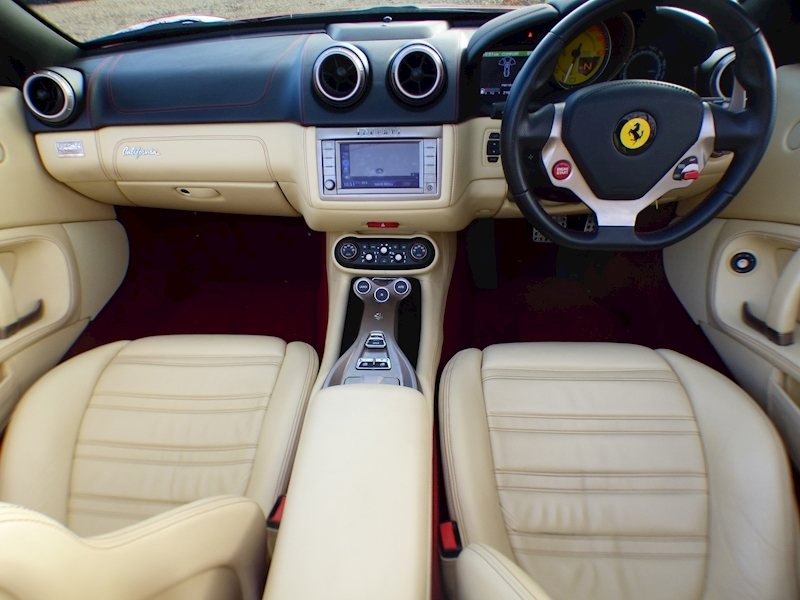 Ferrari California 2 Plus 2 - Large 16