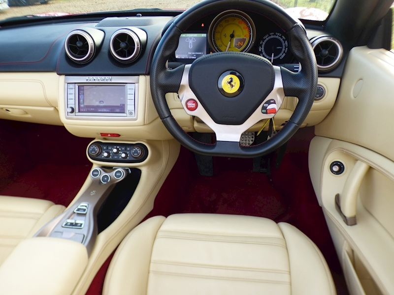 Ferrari California 2 Plus 2 - Large 17