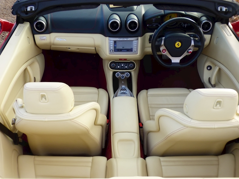Ferrari California 2 Plus 2 - Large 9