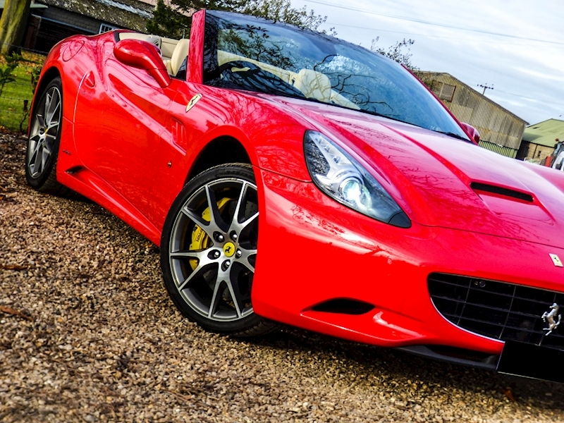 Ferrari California 2 Plus 2 - Large 22
