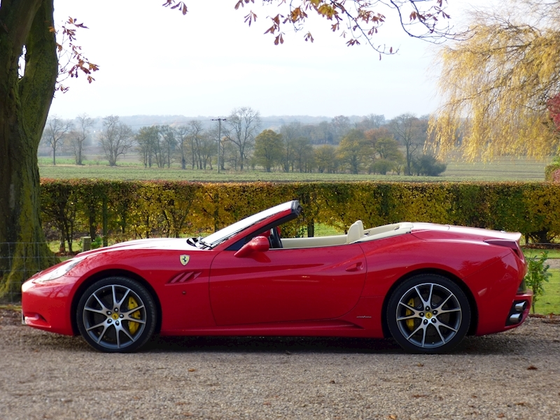 Ferrari California 2 Plus 2 - Large 5