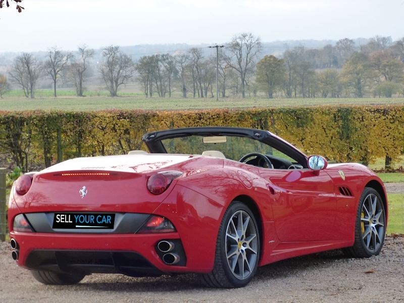 Ferrari California 2 Plus 2 - Large 26