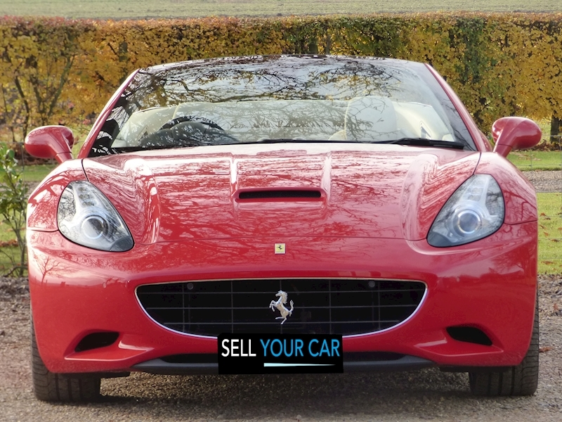 Ferrari California 2 Plus 2 - Large 3
