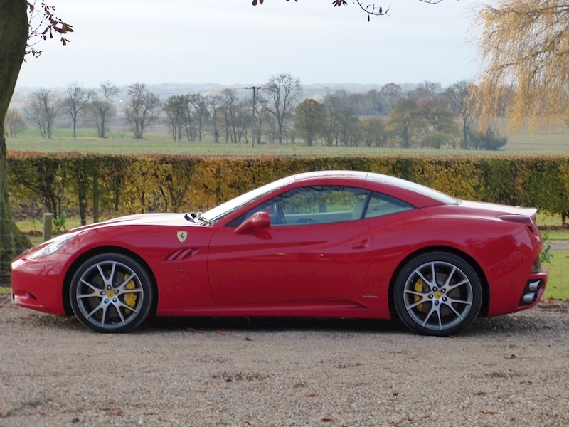 Ferrari California 2 Plus 2 - Large 8