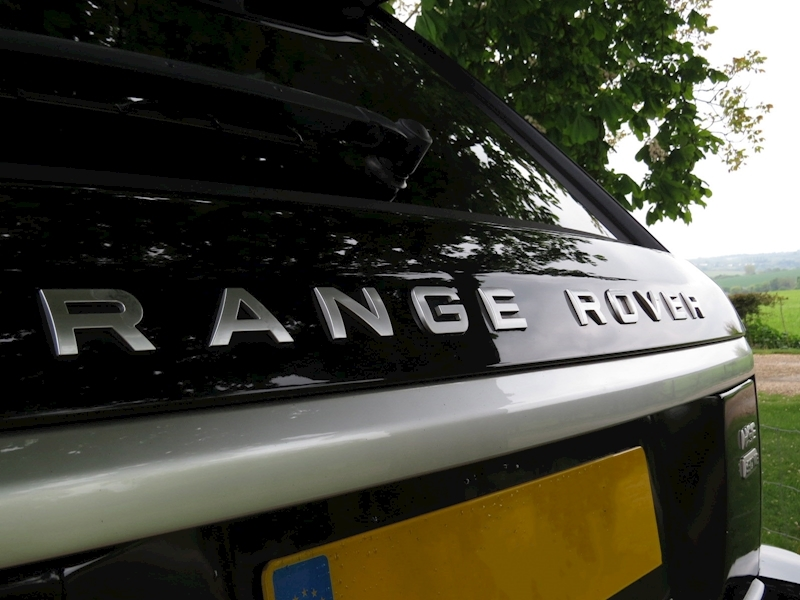 Land Rover Range Rover Sport Sdv6 Hse - Large 16