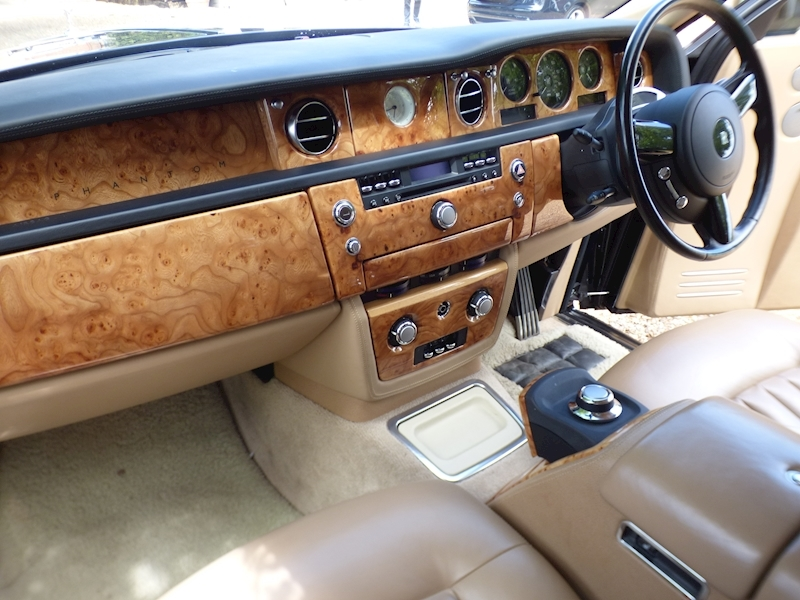 Rolls Royce Phantom V12 - Large 20