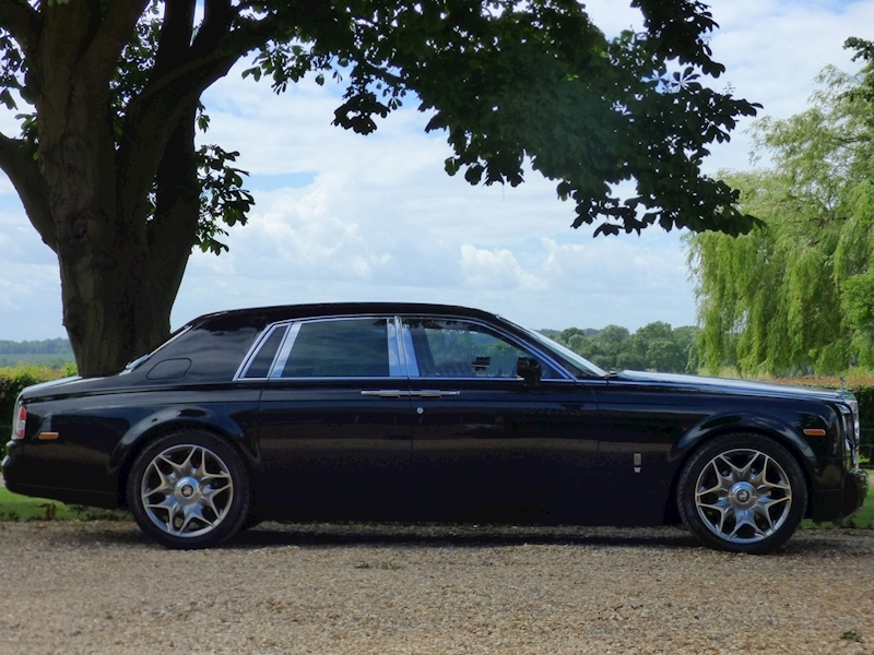 Rolls Royce Phantom V12 - Large 7