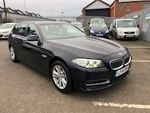 BMW 5 Series 2.0 2014 - Thumb 0