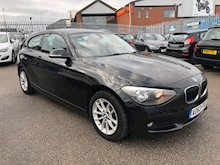 Bmw 1 Series 1.6 2013 - Thumb 0