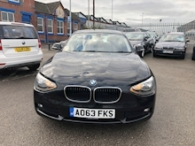 Bmw 1 Series 1.6 2013 - Thumb 1