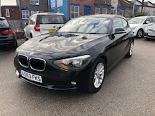 Bmw 1 Series 1.6 2013 - Thumb 2