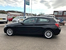Bmw 1 Series 1.6 2013 - Thumb 3