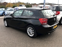 Bmw 1 Series 1.6 2013 - Thumb 4