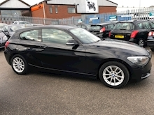 Bmw 1 Series 1.6 2013 - Thumb 7