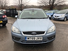 Ford Focus 1.6 2005 - Thumb 1
