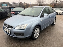 Ford Focus 1.6 2005 - Thumb 2