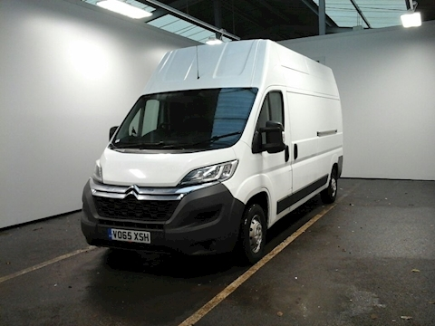 Citroen Relay 35 L3h3 Enterprise Hdi
