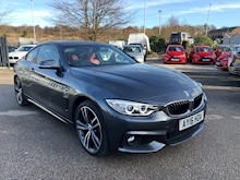 BMW 4 Series 3.0 2016 - Thumb 0