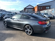 BMW 4 Series 3.0 2016 - Thumb 4