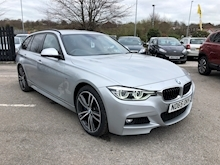 Bmw 3 Series 3.0 2015 - Thumb 0