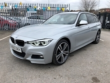 Bmw 3 Series 3.0 2015 - Thumb 2
