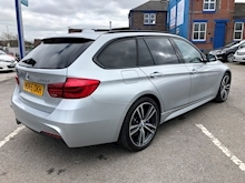 Bmw 3 Series 3.0 2015 - Thumb 4
