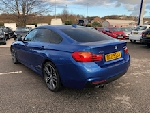 BMW 4 Series 2.0 2016 - Thumb 3