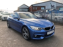 Bmw 4 Series 2.0 2016 - Thumb 4