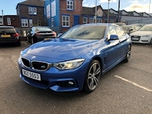 BMW 4 Series 2.0 2016 - Thumb 6